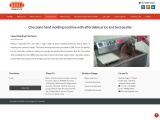 Automatic toast plant supplier