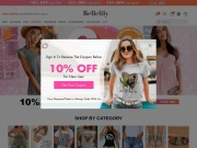Bellelily US coupons and codes