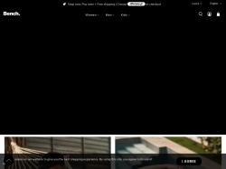 Bench.ca coupon codes