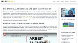 berliner-alv.de Vorschau, Arbeitslosenverband Deutschland Landesverband Berlin e.V.