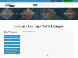 pull and dry cloth dryer online
