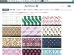 Bg-patterns 背景パターン配布&作成サイト