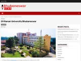 All about CV Raman university to know more about CV Raman University Bhubaneswar