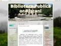 Biblioteca Publică or.Rîşcani