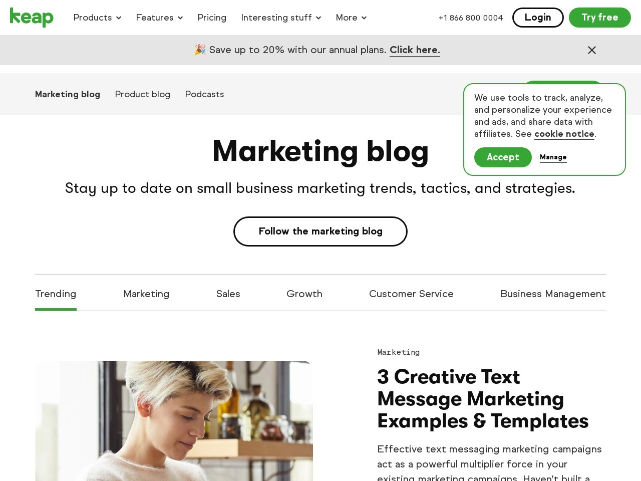 SEO Emarketing Strategy for Small Business – Big Ideas Blog