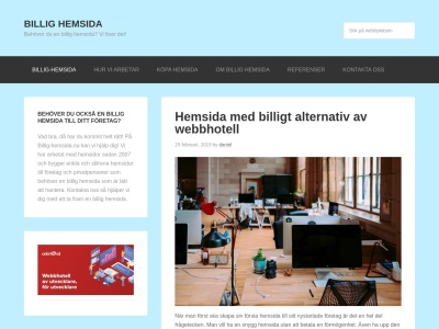 billig-hemsida.com
