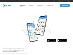 Bisu screenshot