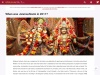 When Is Sri Krishna Janmashtami In 2011?