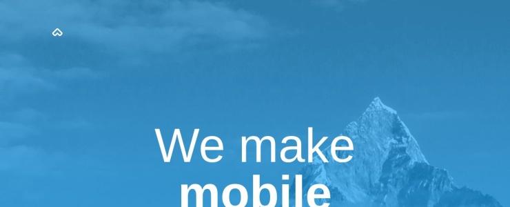 screenshot of AppManager