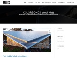 BKD Roofing –  metal roofers in my area, sydney plumbing and gutters