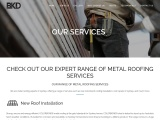 BKD – Roofing and Gutter Contractors