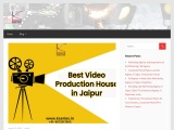 Best Video Production House in Jaipur