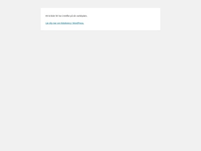 blog.sofiaboman.com