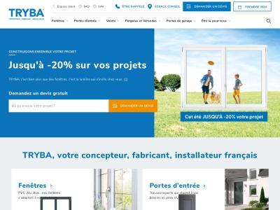 Blog menuiseries Tryba