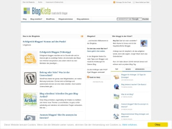 blogkiste.com