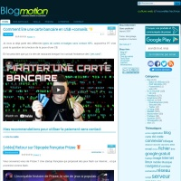 Culture web et Nouvelles Technos