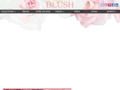 blushprom.com