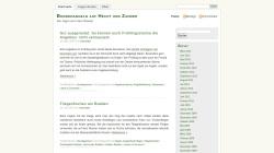 boddenangeln.wordpress.com Vorschau, Boddenangeln auf Hecht und Zander