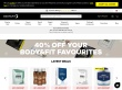 Shop at BodyandFit.co.uk with coupons & promo codes now