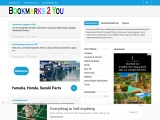 2 You SEO Bookmarking Article to boot rank