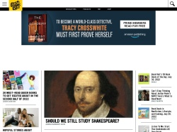 I Still Got My Eyes on the Prize