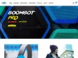 10% OFF on All Orders at Boombotix