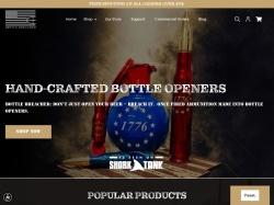 Bottle Breacher screenshot