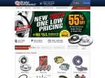 Brake Performance Promo Code