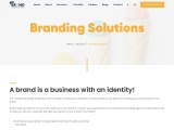 Best graphic designing company in Delhi NCR for startups and brands