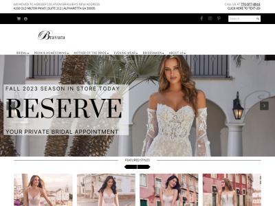 bravuraprom.com