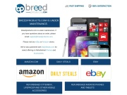 Breed Products Coupon for 2018