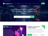 Dating, Marriage Agency & Matrimonial HTML Template 2020
