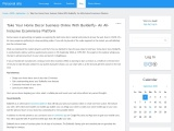 Gain understanding about your Builderfly store features