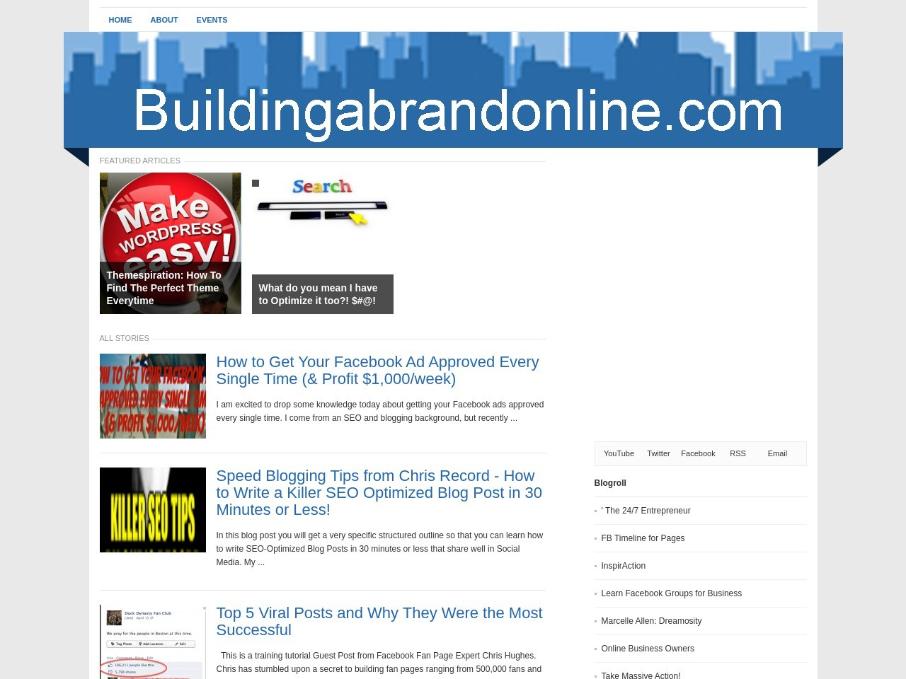 Empower Network – Reloaded! – Building a Brand Online