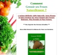GROSSIR SES FESSES NATURELLEMENT