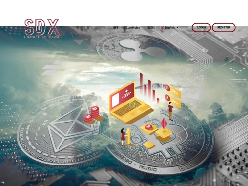 Byte Power X – best crypto exchange