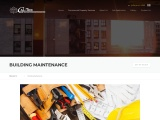 Building Maintenance Services Lynchburg VA