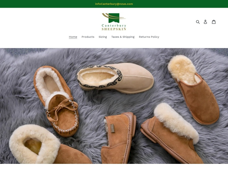 Canterbury Leather International Limited Coupon Codes