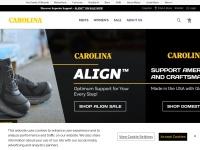 Carolina Footwear Coupons
