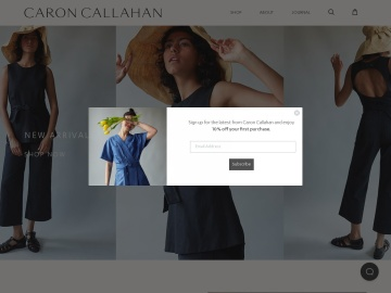 http://caroncallahan.com/