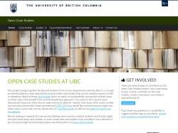 http://cases.open.ubc.ca/