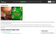 mFortune Mobile Casino No deposit Coupon Bonus Code