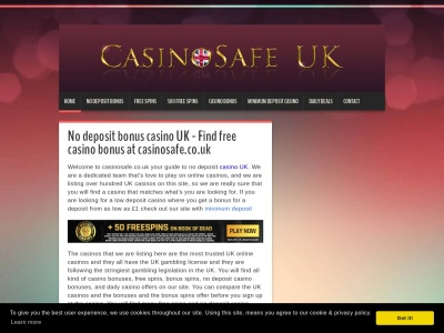 casinosafe.co.uk