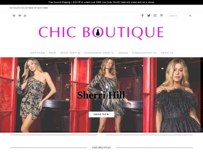 Chic Boutique Reviews