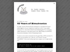 http://chriscoyier.net/2009/10/29/10-years-of-simutronics