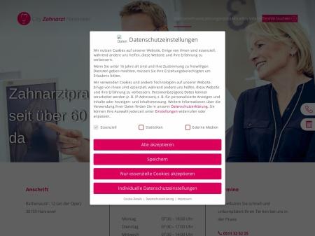 http://city-zahnarzt-hannover.com
