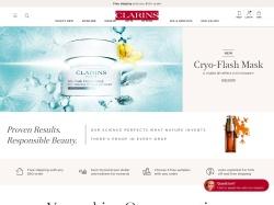 clarinsusa.com