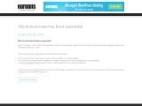 Antivirus Blocking Mail App – Solved