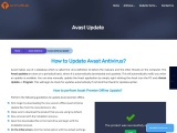 Avast Update | Find the Perfect Antivirus Guidelines