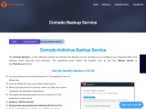 Comodo Backup | Find Total Antivirus Protection Guide